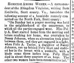 Polly Hart murder - Newspapers.com