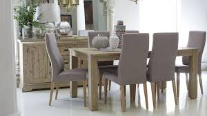 purchasing dining room furniture