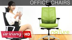 eco friendly office chair. [BizSmart] Chair Meister, Producing Eco-friendly Office Chairs Eco Friendly I