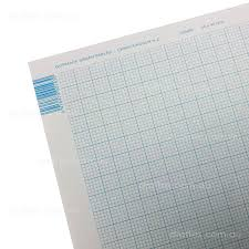 Graph Papper Graph Paper Sheet A2 2mm