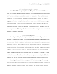 apa style research paper research in motion company 15