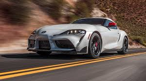 Heres One Way To Buy A 2020 Toyota Supra At Sticker Price