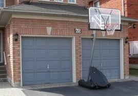 5 reasons to update a garage door
