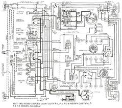 52 wiring diagram and engine question ford truck enthusiasts in 2000 excursion jpg