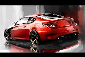 2011 Hyundai Genesis Coupe 2.0T -Photos,price,Specifications ...