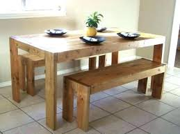 modern kitchen table with bench. Kitchen Table And Bench With Ideas About Best Rustic Modern E