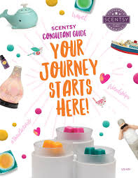 Scentsy Commission Chart 2017