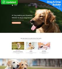 Doggo Kennel Club Premium Moto Cms 3 Template 65288