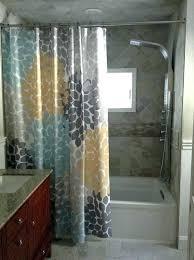 yellow gray shower curtain yellow grey shower curtain blue and grey shower curtain shower curtain yellow