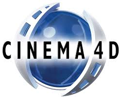 Image result for CINEMA 4d logo
