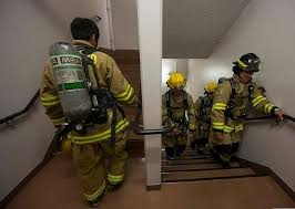 Nfpa 1582 On Physical Fitness Requirements Firerescue1 Com