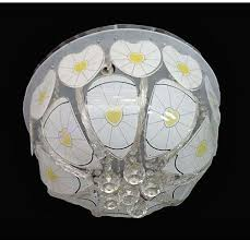 universal cake crystal chandelier with led light and bulb fitting 400mm it comes with port for usb and free usb flash drive to play and can also