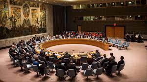 مجلس الأمن يعقد جلسة لمناقشة الوضع في إدلب - جريدة زيتون