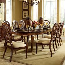 Oval Kitchen Table Sets Wonderful Oval Dining Room Table Sets High Resolution Cragfont