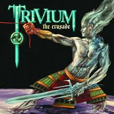 <b>Trivium</b> - The <b>Crusade 2</b> Vinyl LP for sale online | eBay