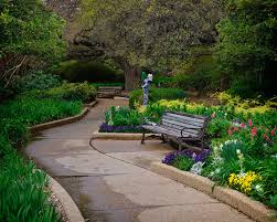 Small Picture 10 of the Most Beautiful Gardens in Texas