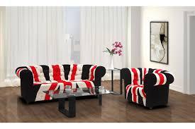red white sofa. Perfect Sofa Union Jack Sofa Red White Black To Red White O