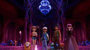 Phim Pokemon Movie 22: Mewtwo Phục Thù - Pokémon: Mewtwo Strikes Back -  Evolution (2019) Full HD Sắp Chiếu