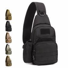 Man Cross Body Bag Designer Us 13 64 35 Off Military Designer Shoulder Cross Body Waterproof Bag Men 1000d Nylon Travel Famous Assault Kettle Sling Back Chest Day Pack On