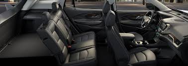 2018 gmc acadia interior. simple acadia interior image from the right side of cabin in allnew 2018 terrain intended gmc acadia interior