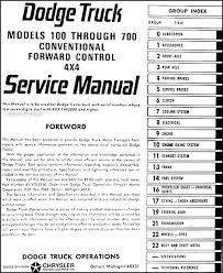 1974 dodge d100 wiring harness 1974 automotive wiring diagrams 1965dodgepickuporm toc