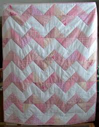 The Cutest Quilt Patterns: Chevron Edition - Seams And Scissors & Softie Chevron Quilt Adamdwight.com