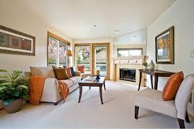... Living Room Decorating Ideas Orange Accents,... Orange - Dezignable  Inspiration Blog ...