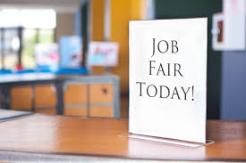 Attend A Job Fair To Boost Your Job Search Find Your Dream Job