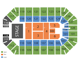 Ford Arena Beaumont Tx Seating Chart Viptix Com Ford Park Arena Tickets