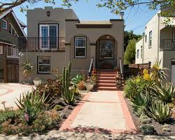 Small Picture San Leandro Cactus and Succulent Garden Design and Installation