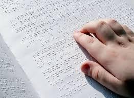 Resultado de imagen para braille