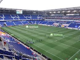 Red Bull Arena Seating Chart Your Ticket To Sports Concerts More Seatgeek