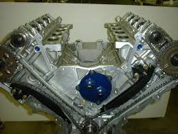 dohc engine components
