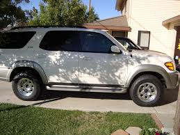 Rojopunx 2003 Toyota Sequoia Specs, Photos, Modification Info at ...