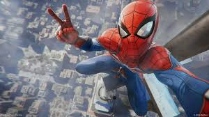 insomniac reveals spider man info including photo mode frame rate suit crafting and more