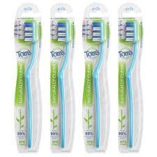 RADIUS <b>Original Toothbrush Purple</b> Soft Right Hand 1 Toothbrush ...