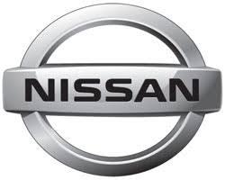 nissan logo. nissan logo