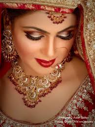 traditional bride jewellary