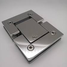 stainless steel 180 degree double side