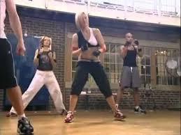 jillian michaels cardio kickbox i love this workout kicks my everytime
