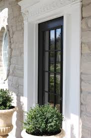 Best Images About Exterior Doors On Pinterest - Exterior door glass insert replacement