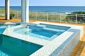 interior design glass tile pool waterline with light surface interior design jobs chicago glass tile pool