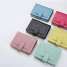 <b>EMMA YAO genuine leather</b> wallet female famous brand wallet case ...