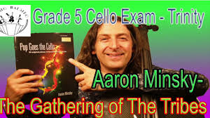 The Gathering of the Tribes' - Aaron Minsky, performed by Scott Heron. Ace  that Exam! - YouTube