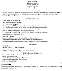 Resume Apa Format It Cover Letter Sample Narrative Template