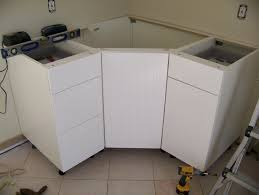Kitchen Sink Base Cabinets Corner Sink Base Cabinet Dimensions Crowdsmachinecom