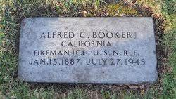 Alfred Cantrell Booker (1887-1945) - Find A Grave Memorial
