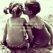 Love Quotes Kids Beauteous Kids Quotes On Love