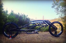 items similar to custom stretch beach cruiser bicycle frame and