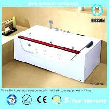 portable jacuzzi for bathtubs spa bathtub jet supplieranufacturers at dual bath whirlpool soft